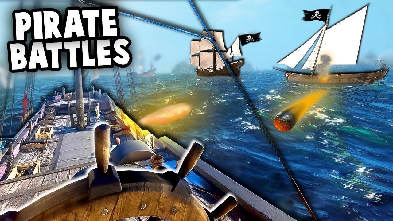 Navys new pirate catcher