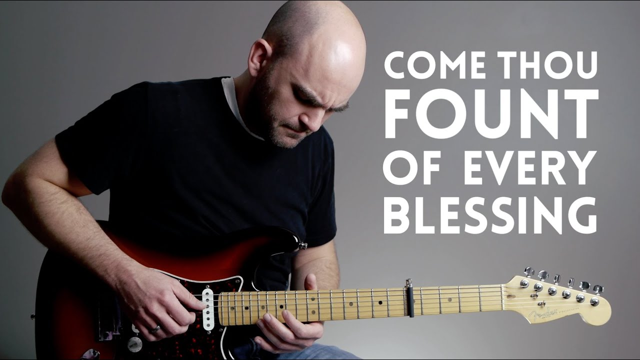 come thou fount song download