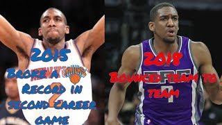 What Happened to Langston Galloway's NBA Career?