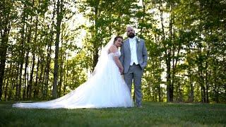 Bethany + Ashton | Wedding Film Trailer