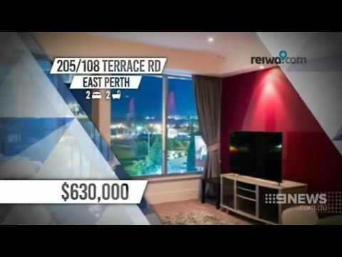 Perth Property Watch - 26 March 2016