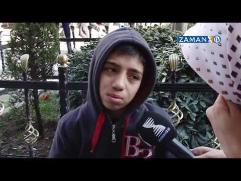 Türkiye'yi Ağlatan Çocuk Mutlaka İzle