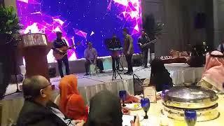 Anta Permana - One Avenue Band (Live Performance)