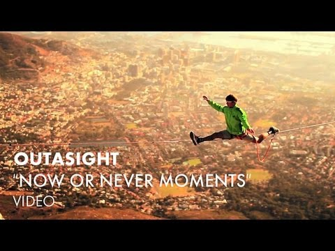 Now Or Never Moments (Video)