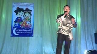 очень хороший голос Батомункуев Стас