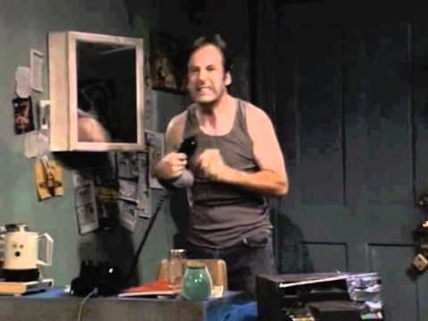 Montage of Bob Odenkirk Yelling - Mr. Show