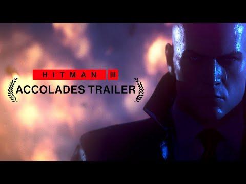 HITMAN 3 - Accolades Trailer