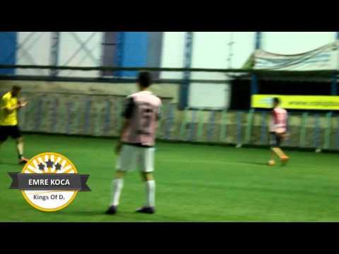 Emre Koca - Kings Of Dortmund