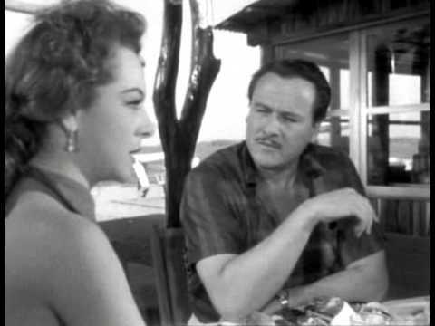 La llamada de la muerte (1959) Antonio Orellana