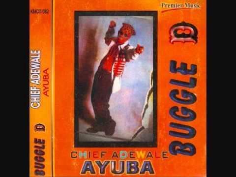 Adewale Ayuba - Buggle