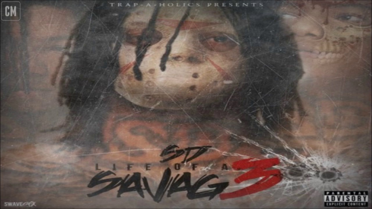 sd mixtape life of a savage 5