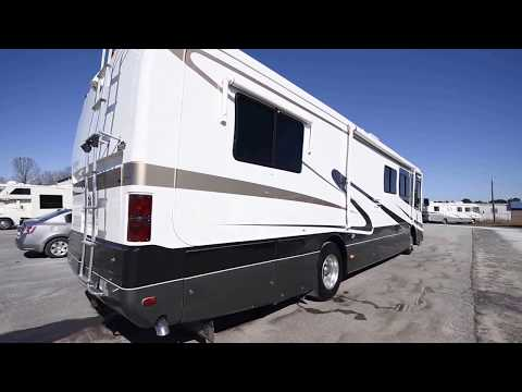2000 Monaco Dynasty PBS A Class Diesel Pusher from Porter's RV Sales