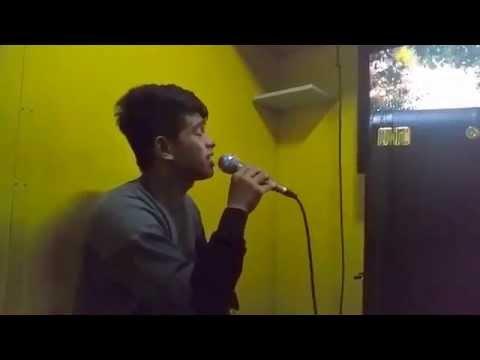 Daniel Ombao - Let Me be the One (videoke)