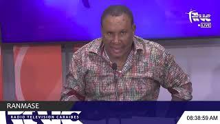 Radio Television Caraibes TUBE 4