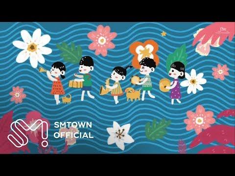 [STATION] SMTOWN X Steve Barakatt '너의 목소리 (Sound of Your Heart)' MV