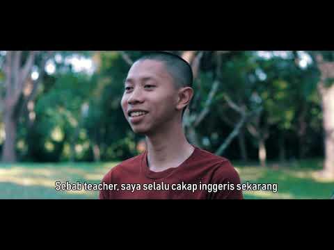 Mael Totey: Speaking English PART3