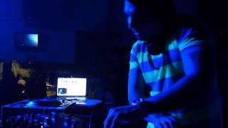 DJ CUTTER - Live in Country Dance&Club - SLOW TIME - LULES - 09-07-11