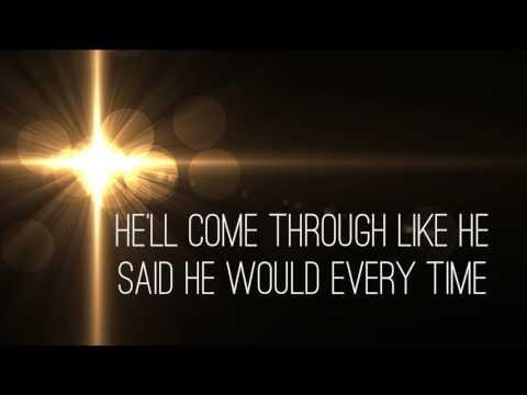 Karen Peck & New River - I Choose Christ Lyric Video