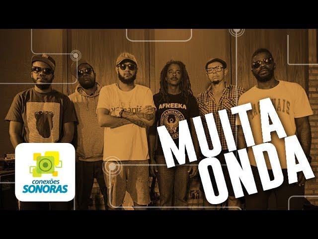 Muita Onda - OQuadro feat Emicida (part. DJ Gug)