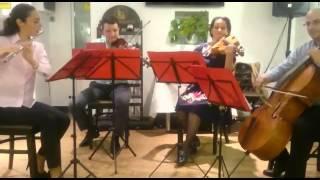 4Magic Quartet - Șostakovici Vals nr.2