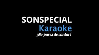 Solo pienso en ti / Guillermo Davila / Karaoke