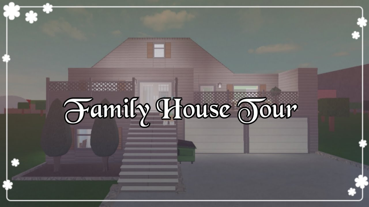 how to make a cheap house in bloxburg