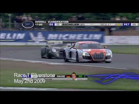 Silverstone FIAGT3YT