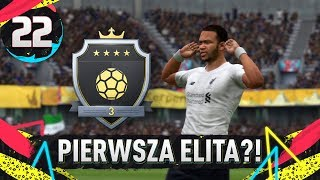 Pierwsza ELITA?! - FIFA 20 Ultimate Team [#22]