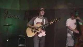 Jason Mraz - 02 - Too Much Food - Java Joes