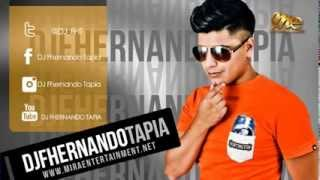BLOCK PARTY MIX 3 BY DJ FHERNANDO TAPIA (REGGAETON OLD)