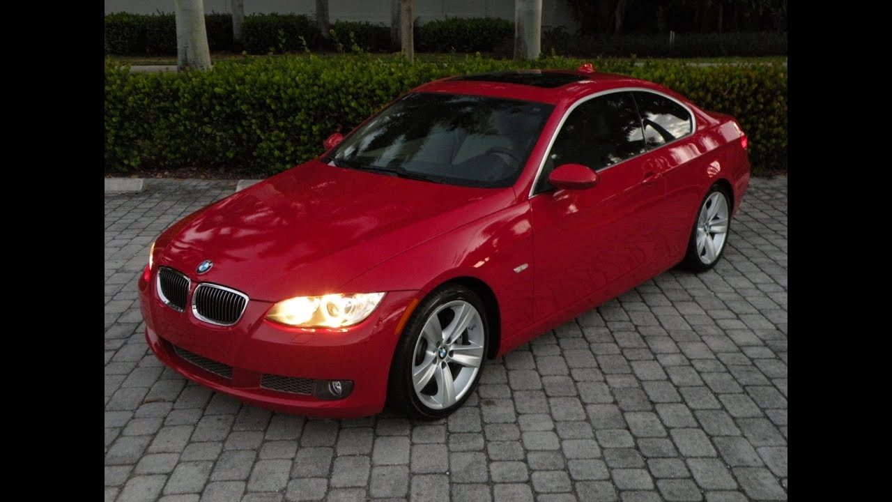 BMW Series I Fort Myers Florida For Sale In Fort YouTube - 335i bmw coupe for sale
