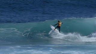 Anulan competición de surf en Australia por ataques de tiburones