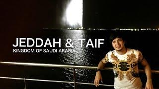 RAYMOND LOPEZ AT SAUDI ARABIA: JEDDAH AND TAIF
