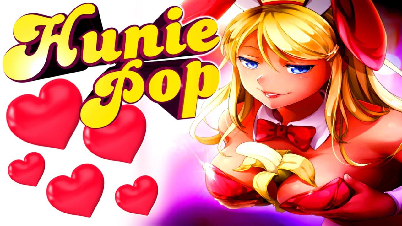 Steam Community :: HuniePop