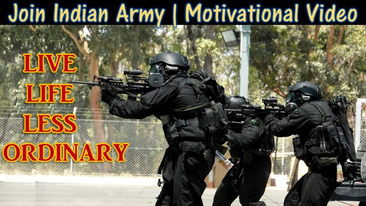 Indian Army Recruitment Rally 2018 Army Open Bharti for Soldier GD, Other Posts