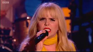 Paloma Faith - WW3 Live at BBC Radio 2