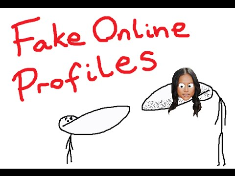catfishing internet dating