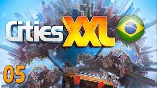 Apagão - Cities XXL #5