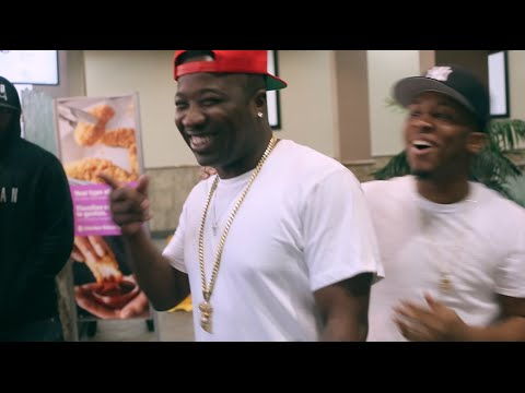 TROY AVE – the making of MAJOR WITHOUT A DEAL VLOG pt.1