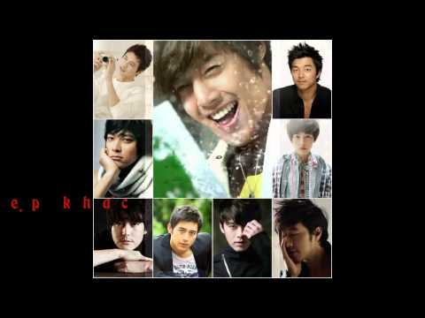 Tóc đẹp - Những kiểu tóc nam Hàn Quốc được yêu thích nhất