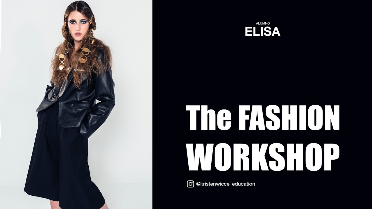 Alumnos The Fashion Workshop 2