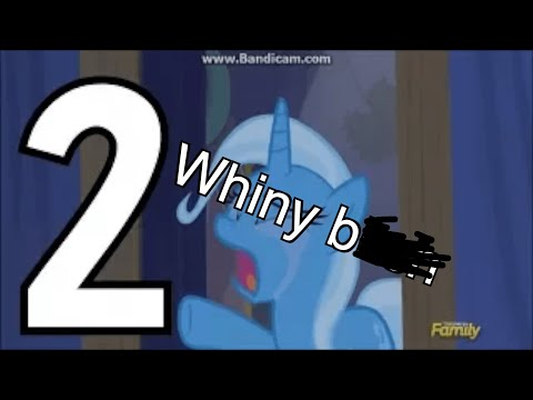 My Little Pony: Crying Compilation 2