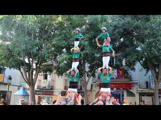 18 07 07 2p4 Festa Major Esparreguera