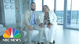 Social Media Star LeJuan James And His Mom, Ingrid Reflect On Latino Culture | NBC News