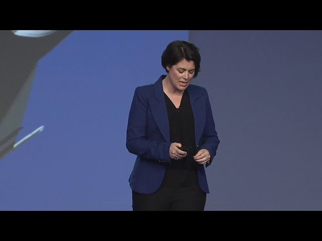 NICOLE MALACHOWSKI: Teamwork: Trust fuels performance