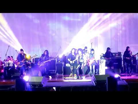 Konser Emas Sylvia Saartje   Karena Cinta