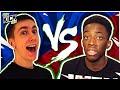 WTF..... | FIFA 16 VS MANNY