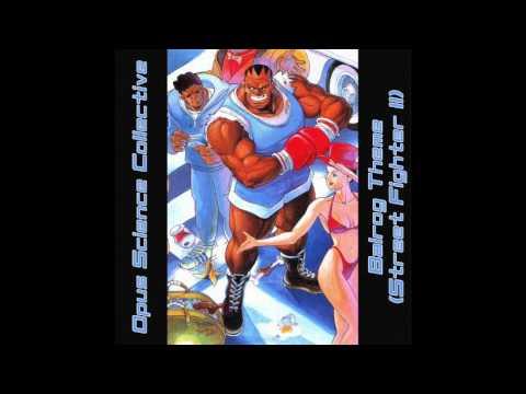 Balrog's Theme - Street Fighter II (OSC Remix)