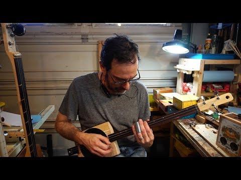 Cigar Box Guitar: The Missing Manual: Pickups & Amp Kits