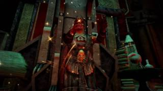 Divinity 2: Ego Draconis - Official trailer (English)